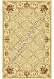 Молдавский ковер из шерсти Floare-Carpet 477 FRAGRANCE 1659 CLASSIC