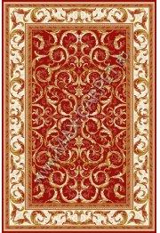 Молдавский ковер из шерсти Floare-Carpet 476 COMFORT 63658 ELITE