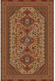 Молдавский ковер из шерсти Floare-Carpet 435 ARARAT 60210 ELITE