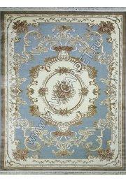 Бельгийский ковер из вискозы Kunduz 5133 498110