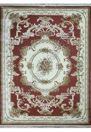 Бельгийский ковер из вискозы Kunduz 5133 498220
