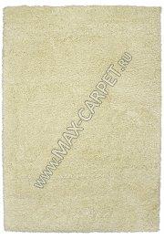 Длинноворсовый ковер Shaggy Ultra S600 — CREAM