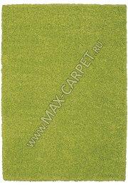 Длинноворсовый ковер Shaggy Ultra S600 — GREEN