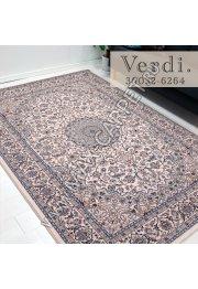 Шерстяной ковер Verdi 36032 6264