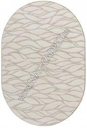 Бельгийский синтетический ковер Ragolle Nubian Oval 64064 6575