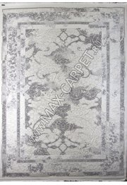 Турецкий ковер Truva 08301g grey