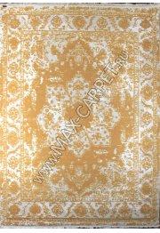 Турецкий ковер Truva 08311c orange