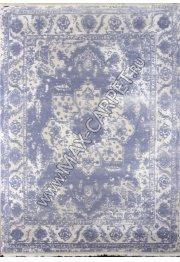 Турецкий ковер Truva 08311t blue