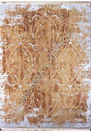 Турецкий ковер Truva 08401c orange