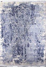 Турецкий ковер Truva 08401t blue