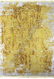 Турецкий ковер Truva 08401y yellow