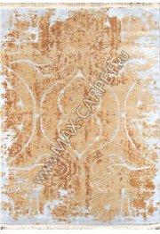 Турецкий ковер Truva 08402a c.k.gri