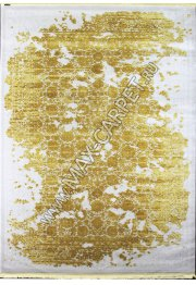 Турецкий ковер Truva 08405y yellow
