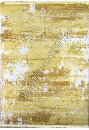 Турецкий ковер Truva 08409y yellow