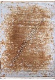 Турецкий ковер Truva 08413c orange