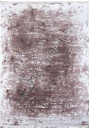 Турецкий ковер Truva 08413m purple
