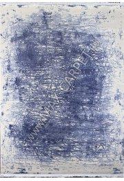 Турецкий ковер Truva 08413t blue