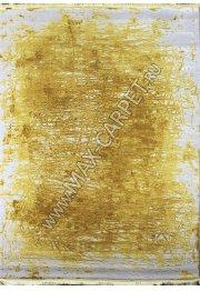 Турецкий ковер Truva 08413y yellow