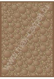 Длинноворсый турецкий ковер Pierre Cardin Bianco 3756B
