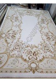 Турецкий ковер из шерсти Zarina 0593 с скидкой 30%