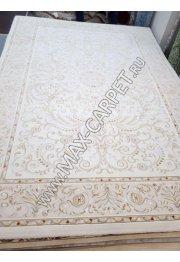 Турецкий ковер с скидкой 30% из акрила и шерсти Royal Flora 4041A