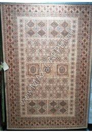 Бельгийский ковер из Шерсти Qashqai 4107 с скидкой 15%