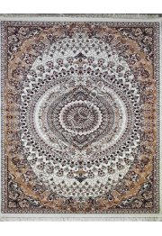Узбекский ковер Sultanate 7507 KEMIK  BEJ