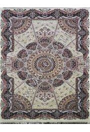 Узбекский ковер Sultanate 7719 KEMIK LACIVERT