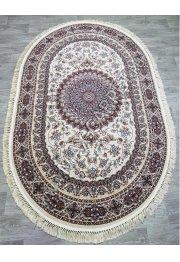 Узбекский ковер Sultanate 9702 OVAL KEMIK KEMIK овал