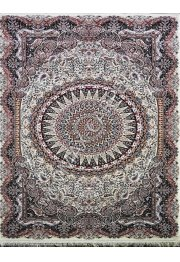 Узбекский ковер Sultanate 9927 STAN KEMIK LACIVERT