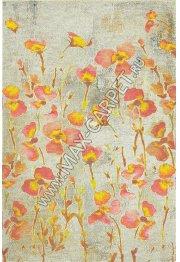 Монгольский шерстяной ковер Hunnu 6A2365 175