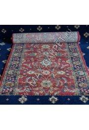 Шерстяная ковровая дорожка Floare-carpet 267-3378 ANTIQUE