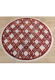 SARDES TRUVA 08423R — RED / RED Round