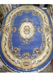 Молдавский ковер Floare-Carpet BUSHE 210-4544 Овал с скидкой 20%