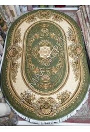 Молдавский ковер Floare-Carpet BUSHE 210-5542 Овал с скидкой 20%