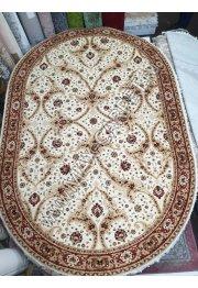Молдавский ковер Floare-Carpet BAGDAD 065-1659 Овал с скидкой 20%