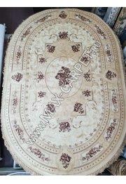 Бельгийский ковер с скидкой 20% Коллекция Tiffany 002 ivory Овал