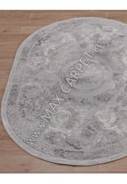 ARMINA 03760A — GREY / GREY Oval