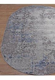 ARMINA 03852A — BLUE / BLUE Oval