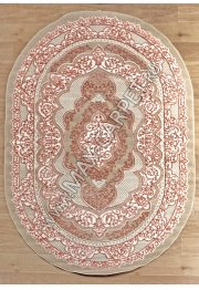 STYLE N7668 — 055 PINK Oval