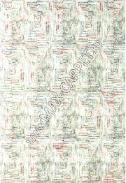 Бельгийский ковер из вискозы Prisma 82009_6111