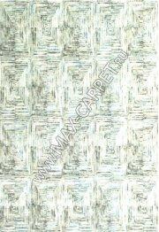 Бельгийский ковер из вискозы Prisma 82009_6242