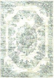 Бельгийский ковер из вискозы Prisma 82011_6292