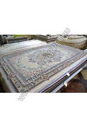 Персидский ковер из шерсти Nain 374-08