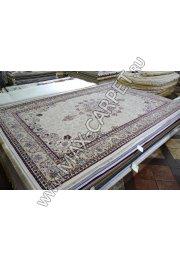 Персидский ковер из шерсти Nain 374-09