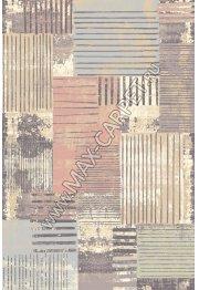 Польский ковер из шерсти Isfahan Canens sand