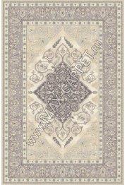 Польский ковер из шерсти Isfahan Leyla alabaster