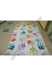 Ковер Sonic Kids 0527 IA1 W (Ковры из Египта)