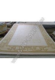 Молдавский шерстяной ковер Premium 2519-50655