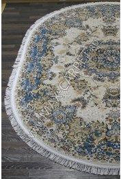 shahreza-d211-cream-blue-oval